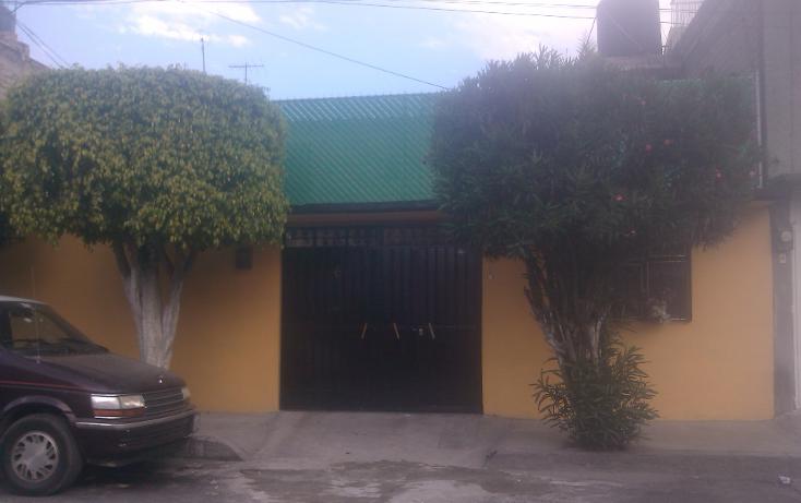 Foto de casa en venta en  , lomas de san lorenzo, iztapalapa, distrito federal, 1624536 No. 01