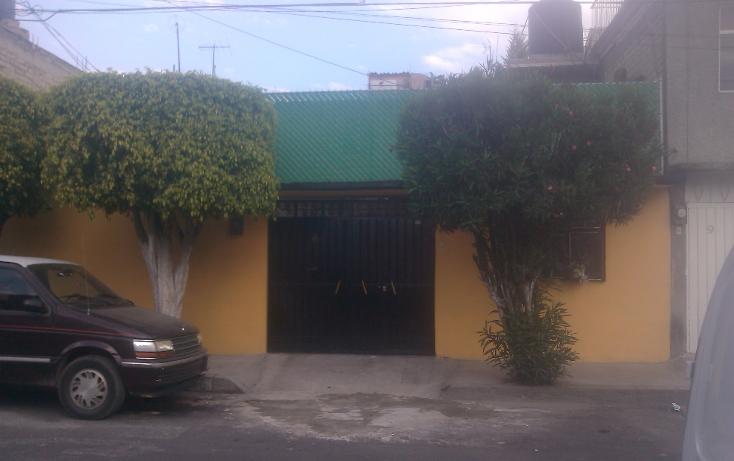 Foto de casa en venta en  , lomas de san lorenzo, iztapalapa, distrito federal, 1624536 No. 03