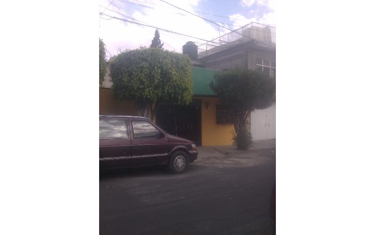 Foto de casa en venta en  , lomas de san lorenzo, iztapalapa, distrito federal, 1624536 No. 04