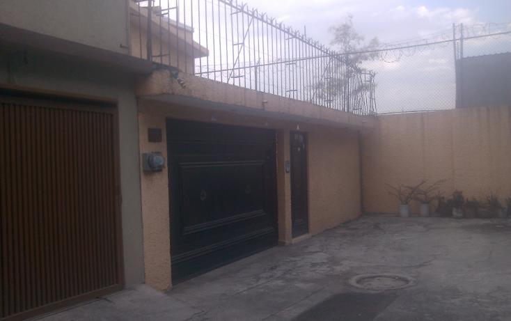 Foto de casa en venta en  , lomas de san lorenzo, iztapalapa, distrito federal, 1624886 No. 04