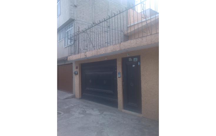Foto de casa en venta en  , lomas de san lorenzo, iztapalapa, distrito federal, 1624886 No. 05