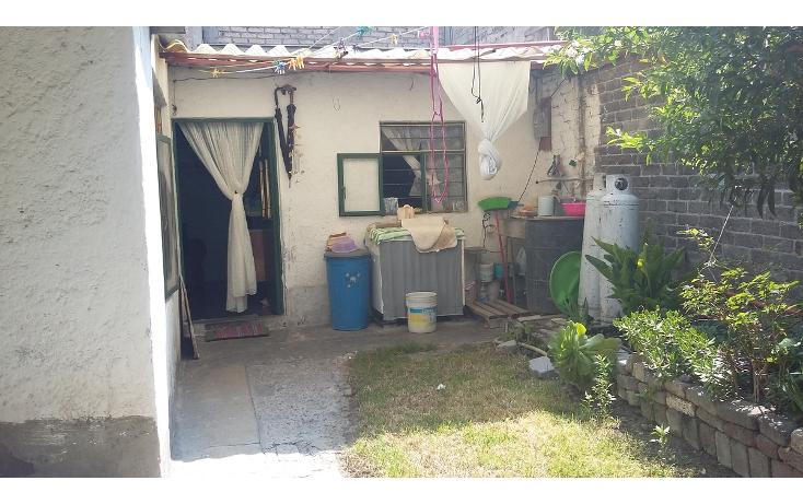 Foto de casa en venta en  , lomas de san lorenzo, iztapalapa, distrito federal, 1950851 No. 06