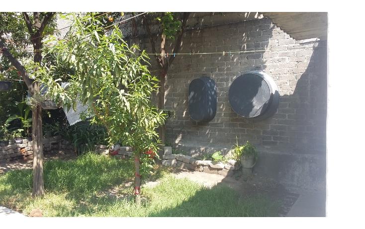 Foto de casa en venta en  , lomas de san lorenzo, iztapalapa, distrito federal, 1950851 No. 09