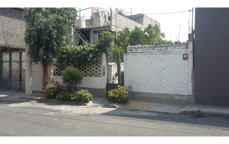 Foto de casa en venta en  , lomas de san lorenzo, iztapalapa, distrito federal, 1950851 No. 16