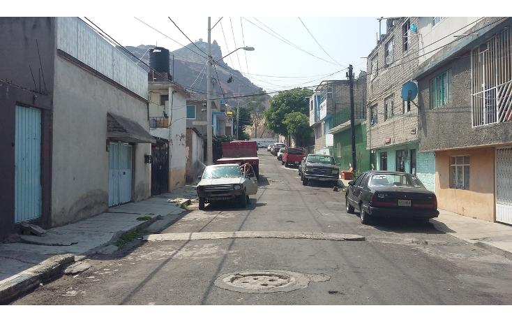 Foto de casa en venta en  , lomas de san lorenzo, iztapalapa, distrito federal, 1950851 No. 18