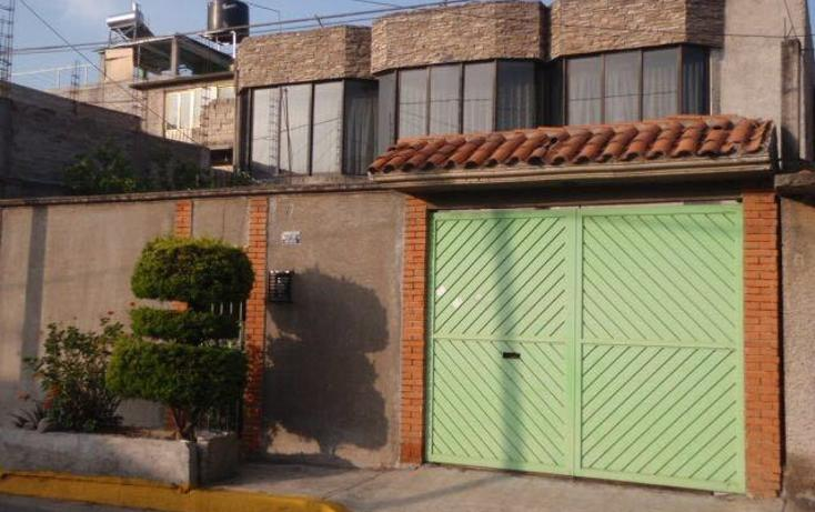 Foto de casa en venta en  , lomas de san lorenzo, iztapalapa, distrito federal, 1955595 No. 01