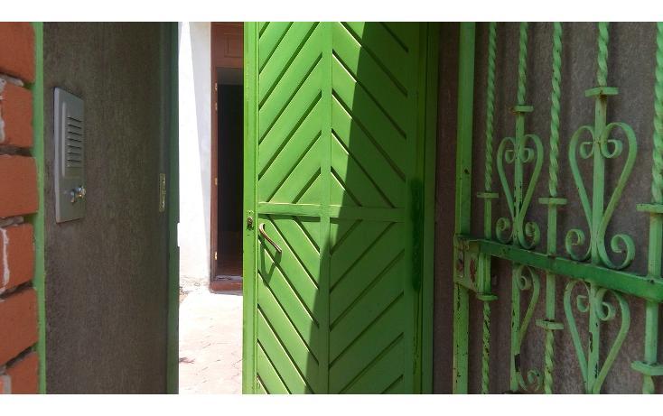 Foto de casa en venta en  , lomas de san lorenzo, iztapalapa, distrito federal, 1955595 No. 04