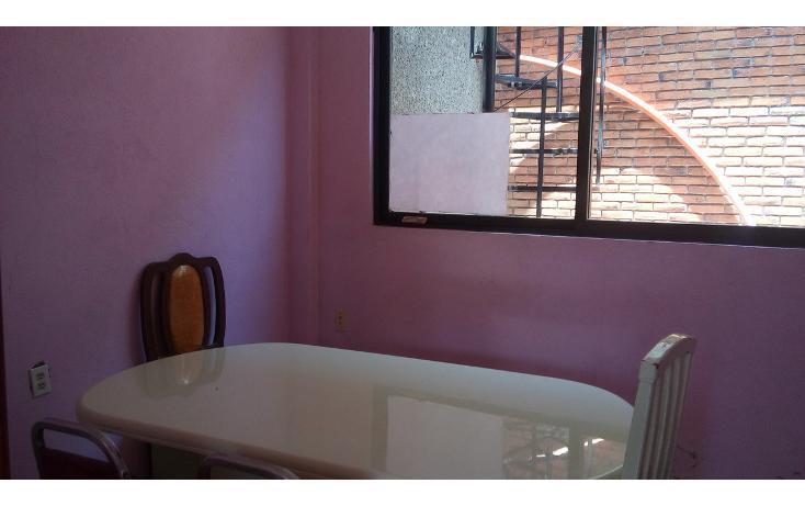 Foto de casa en venta en  , lomas de san lorenzo, iztapalapa, distrito federal, 1955595 No. 20