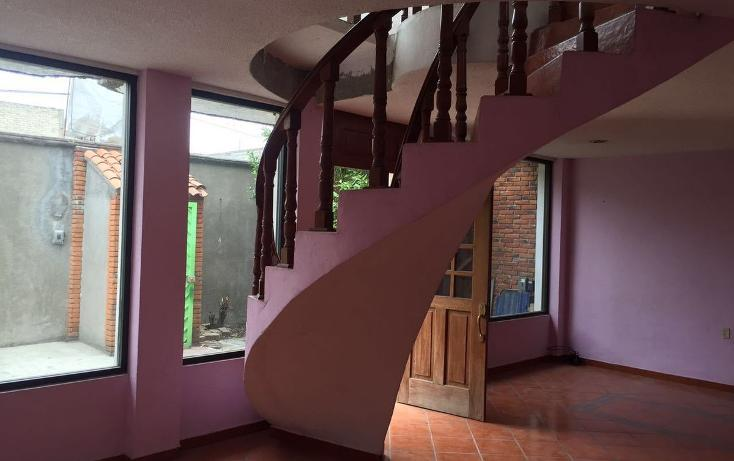 Foto de casa en venta en  , lomas de san lorenzo, iztapalapa, distrito federal, 1955595 No. 22
