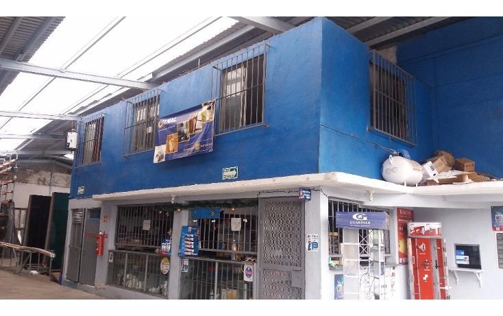 Foto de nave industrial en venta en  , lomas de san lorenzo, iztapalapa, distrito federal, 2033932 No. 02