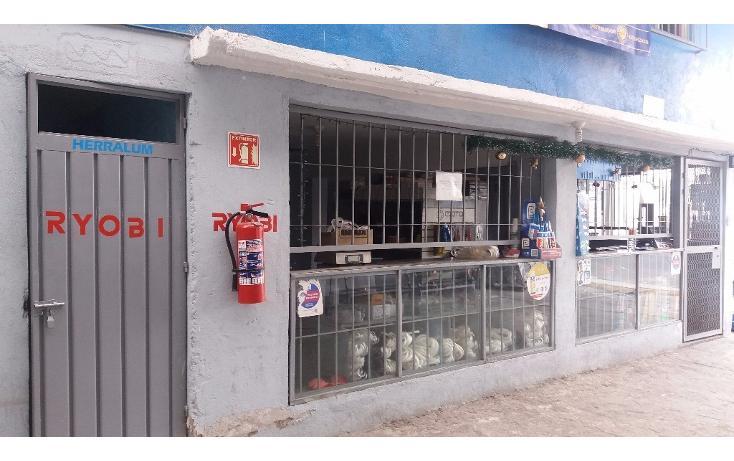 Foto de nave industrial en venta en  , lomas de san lorenzo, iztapalapa, distrito federal, 2033932 No. 03
