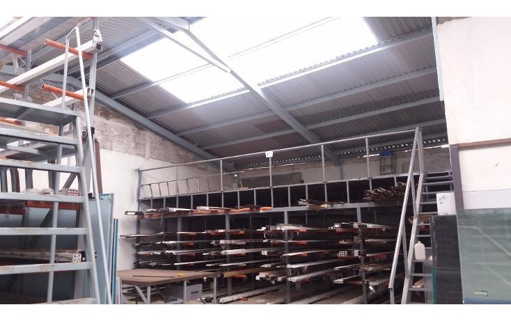 Foto de nave industrial en venta en  , lomas de san lorenzo, iztapalapa, distrito federal, 2033932 No. 05
