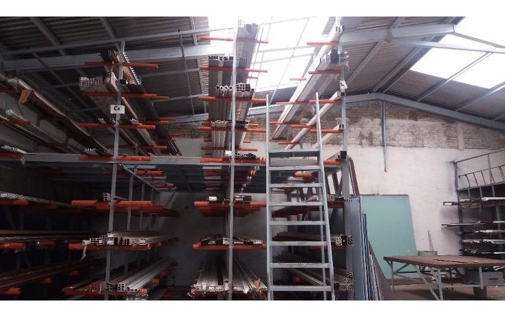 Foto de nave industrial en venta en  , lomas de san lorenzo, iztapalapa, distrito federal, 2033932 No. 06