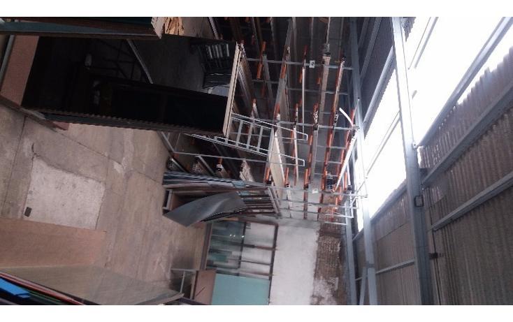Foto de nave industrial en venta en  , lomas de san lorenzo, iztapalapa, distrito federal, 2033932 No. 11