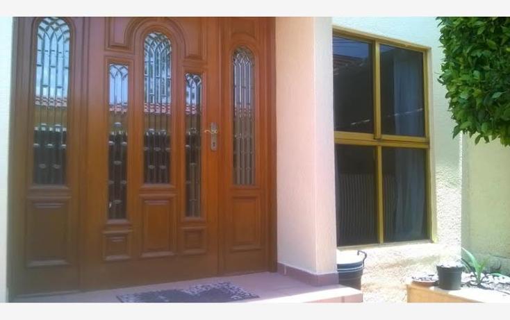 Foto de casa en venta en  , lomas de san mateo, naucalpan de juárez, méxico, 1159675 No. 21