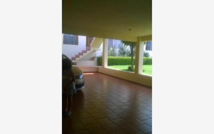 Foto de casa en venta en  , lomas de san mateo, naucalpan de juárez, méxico, 1159675 No. 22
