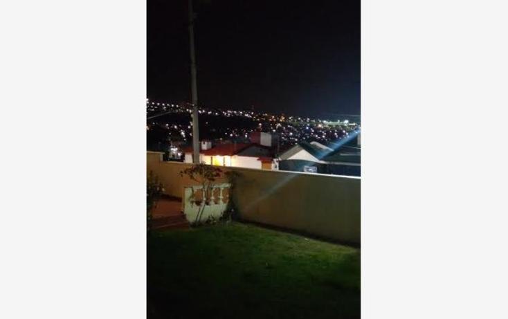 Foto de casa en venta en  , lomas de san mateo, naucalpan de juárez, méxico, 1159675 No. 34