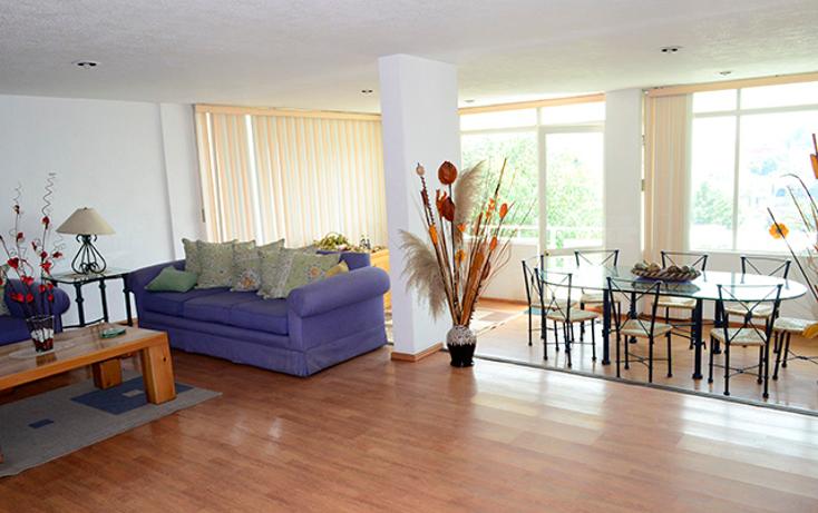 Foto de casa en venta en  , lomas de san mateo, naucalpan de juárez, méxico, 1241621 No. 03