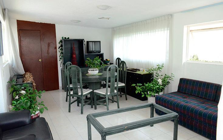 Foto de casa en venta en  , lomas de san mateo, naucalpan de juárez, méxico, 1241621 No. 05