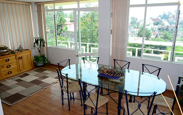 Foto de casa en venta en  , lomas de san mateo, naucalpan de juárez, méxico, 1241621 No. 06