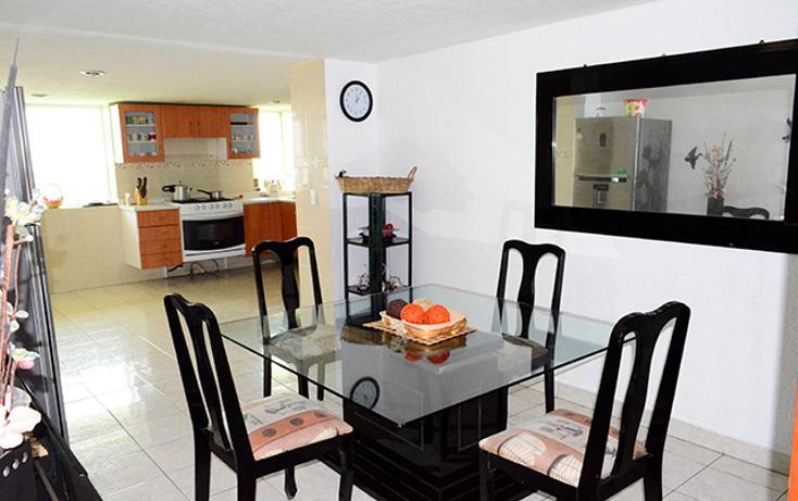 Foto de casa en venta en  , lomas de san mateo, naucalpan de juárez, méxico, 1241621 No. 09