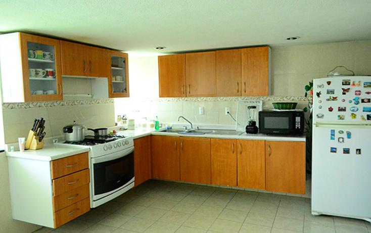 Foto de casa en venta en  , lomas de san mateo, naucalpan de juárez, méxico, 1241621 No. 10