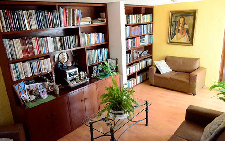 Foto de casa en venta en  , lomas de san mateo, naucalpan de juárez, méxico, 1241621 No. 12