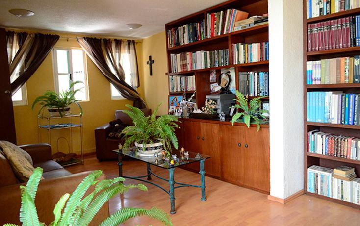 Foto de casa en venta en  , lomas de san mateo, naucalpan de juárez, méxico, 1241621 No. 13