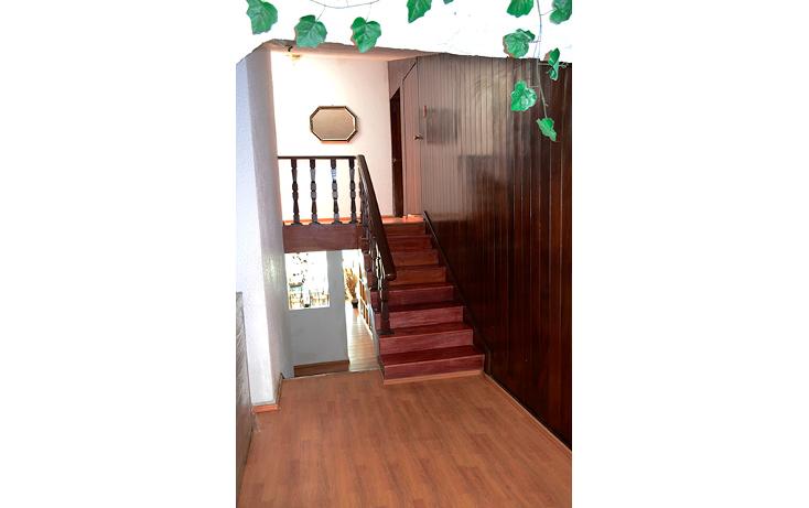 Foto de casa en venta en  , lomas de san mateo, naucalpan de juárez, méxico, 1241621 No. 14