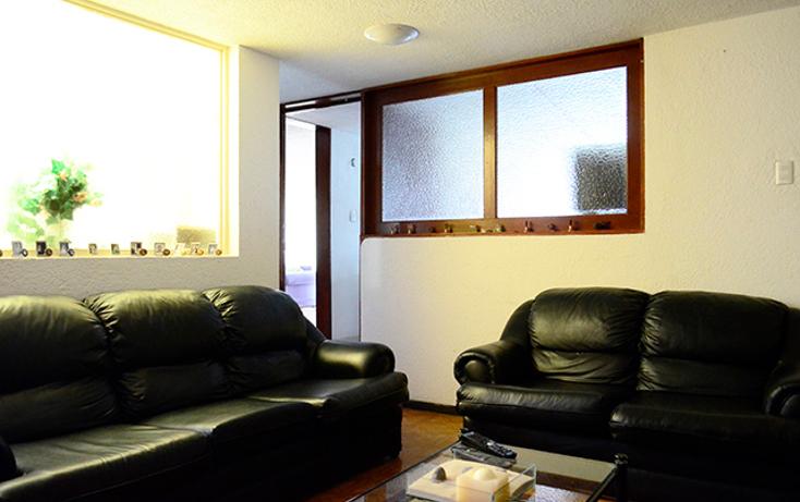 Foto de casa en venta en  , lomas de san mateo, naucalpan de juárez, méxico, 1241621 No. 16