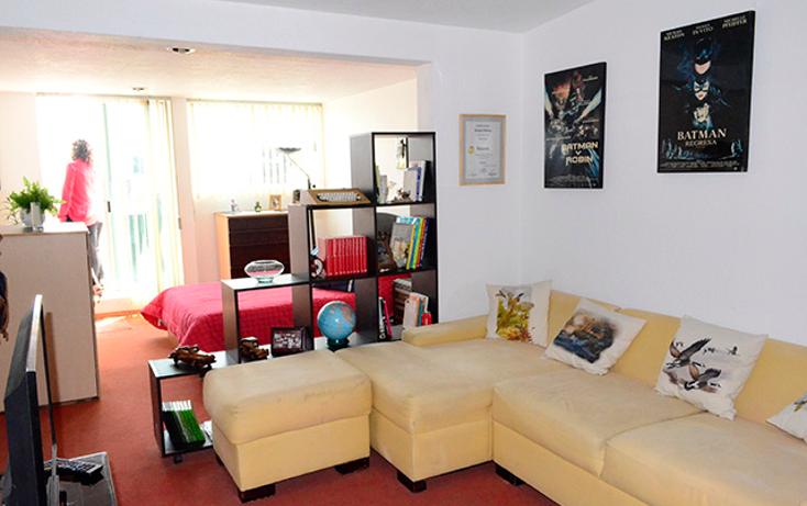 Foto de casa en venta en  , lomas de san mateo, naucalpan de juárez, méxico, 1241621 No. 19