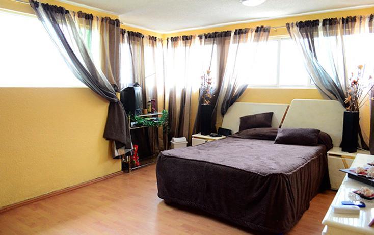 Foto de casa en venta en  , lomas de san mateo, naucalpan de juárez, méxico, 1241621 No. 22