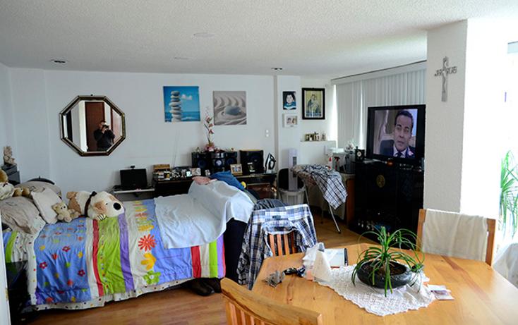 Foto de casa en venta en  , lomas de san mateo, naucalpan de juárez, méxico, 1241621 No. 23