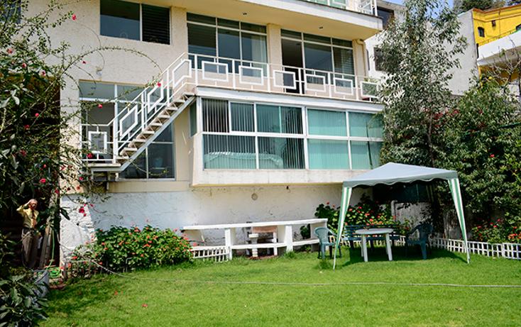 Foto de casa en venta en  , lomas de san mateo, naucalpan de juárez, méxico, 1241621 No. 24