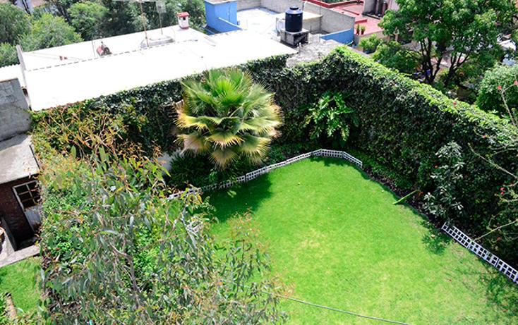 Foto de casa en venta en  , lomas de san mateo, naucalpan de juárez, méxico, 1241621 No. 25