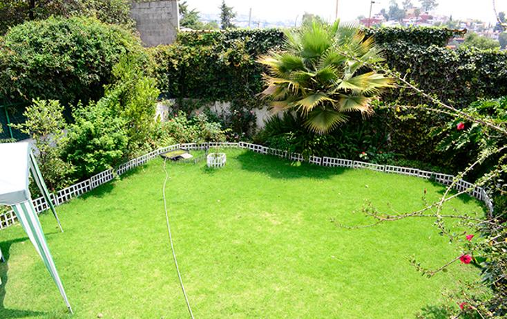 Foto de casa en venta en  , lomas de san mateo, naucalpan de juárez, méxico, 1241621 No. 27