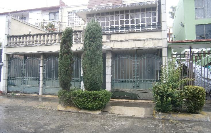 Foto de casa en venta en  , lomas de san mateo, naucalpan de juárez, méxico, 1262787 No. 01