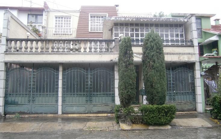 Foto de casa en venta en  , lomas de san mateo, naucalpan de juárez, méxico, 1262787 No. 02