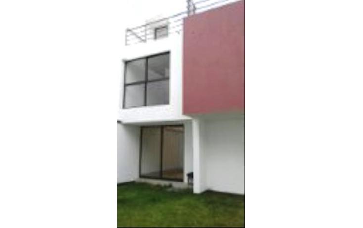 Foto de casa en venta en  , lomas de san mateo, naucalpan de juárez, méxico, 1474759 No. 02