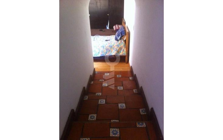 Foto de casa en venta en  , lomas de san mateo, naucalpan de juárez, méxico, 1498823 No. 05