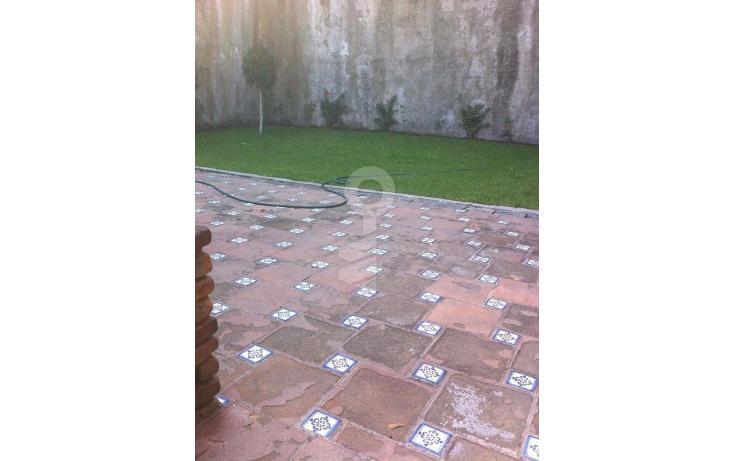 Foto de casa en venta en  , lomas de san mateo, naucalpan de juárez, méxico, 1498823 No. 06