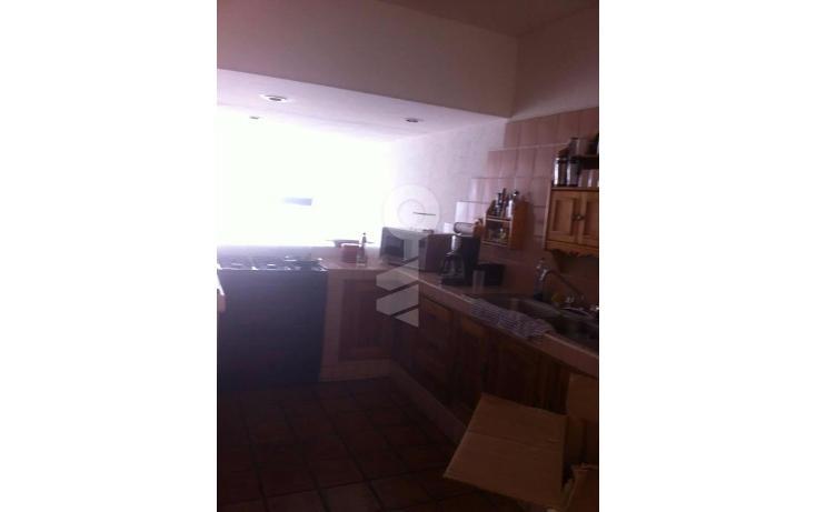 Foto de casa en venta en  , lomas de san mateo, naucalpan de juárez, méxico, 1498823 No. 10