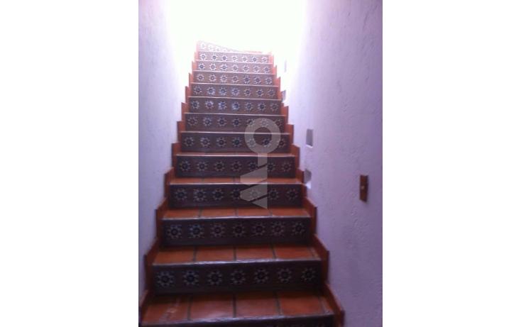 Foto de casa en venta en  , lomas de san mateo, naucalpan de juárez, méxico, 1498823 No. 11