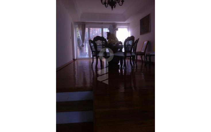 Foto de casa en venta en  , lomas de san mateo, naucalpan de juárez, méxico, 1498823 No. 14