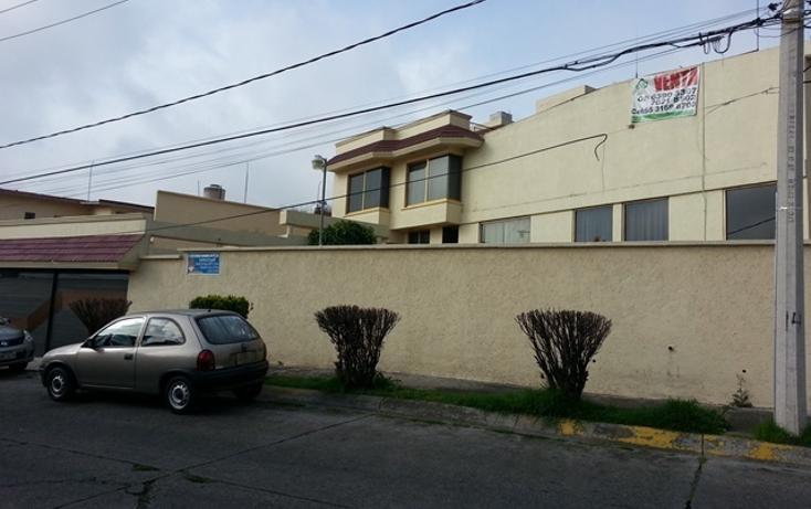 Foto de casa en venta en  , lomas de san mateo, naucalpan de juárez, méxico, 1596912 No. 02