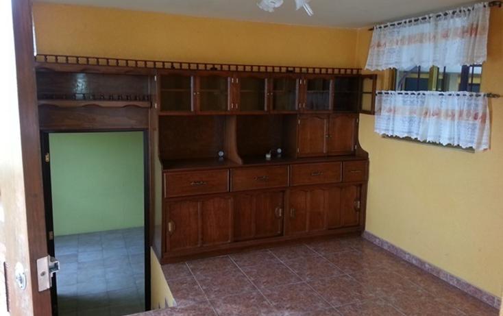 Foto de casa en venta en  , lomas de san mateo, naucalpan de juárez, méxico, 1596912 No. 12
