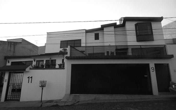 Foto de casa en venta en  , lomas de san mateo, naucalpan de juárez, méxico, 1749762 No. 01