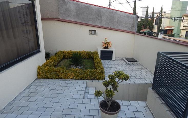 Foto de casa en venta en  , lomas de san mateo, naucalpan de juárez, méxico, 1749762 No. 04