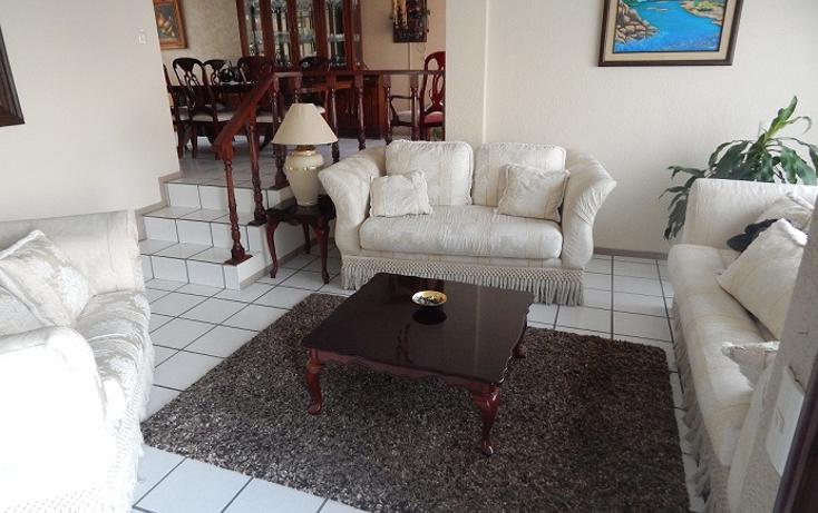 Foto de casa en venta en  , lomas de san mateo, naucalpan de juárez, méxico, 1749762 No. 05