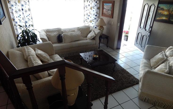 Foto de casa en venta en  , lomas de san mateo, naucalpan de juárez, méxico, 1749762 No. 06
